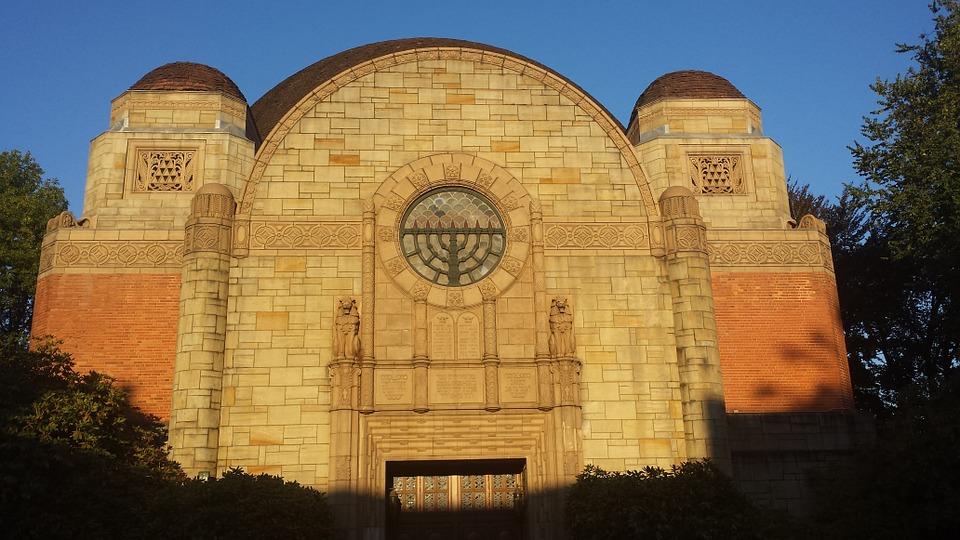 Wat is het Jodendom  - Spiritualnet nl